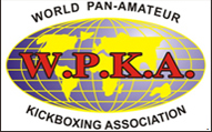 WORLD PAN-AMATEUR KICKBOXING ASSOCIATION